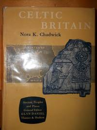 Celtic Britain Ancient Peoples & Places series;ed.Glyn Daniel