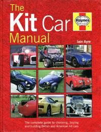 image of The Kit Car Manual