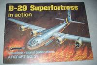 B-29 Superfortress in Action (Aircraft No. 31)