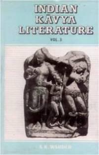 Indian Kavya Literature (Vol. 3)