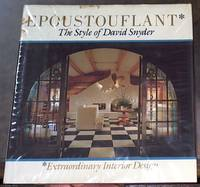 image of Epoustouflant: The Style of David Snyder