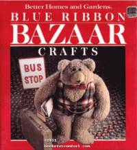 Better Homes & Gardens Blue Ribbon Bazaar Crafts