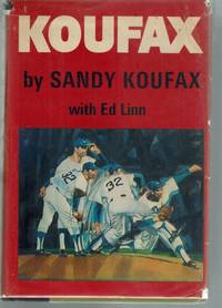 image of Koufax
