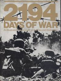 2194 DAYS OF THE WAR.