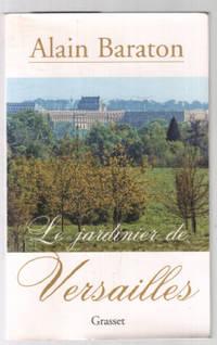 image of Le jardinier de Versailles