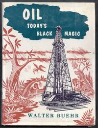 Oil.  Today's Black Magic
