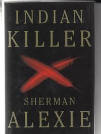 image of Indian Killer