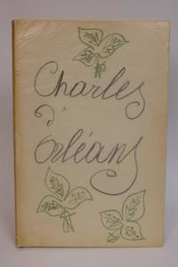 Poemes de Charles d