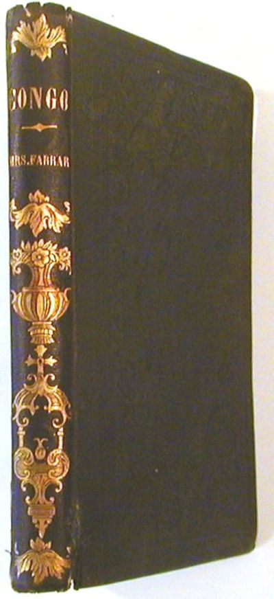 Boston: Munroe & Francis, 1846. Early Edition. Hardcover. Near fine. Second American edition (from t...