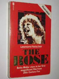 The Rose by Leonore Fleischer - Paperback - 1980 - from Manyhills Books (SKU: 12082200)