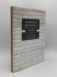 HARRISON BIRTWHISTLE STUDIES