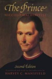 image of The Prince: Second Edition