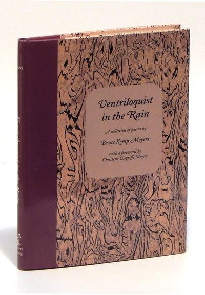 Cody, WY: ConAmore Publishing, 1992. First Edition. Hardcover. Fine/near fine. Octavo (21 cm), pp. 8...