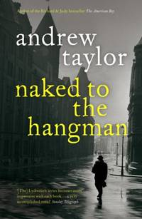 image of Naked to the Hangman: The Lydmouth Crime Series Book 8