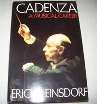Cadenza: A Musical Career