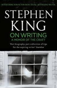 image of On Writing