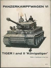 """Panzerkampfwagen VI: Tiger I and II """"Königstiger"""""""