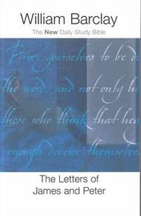 image of The Letters of James and Peter (The New Daily Study Bible)