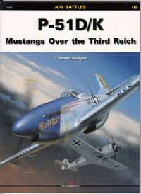 P-51D/K Mustangs Over The Third Reich.