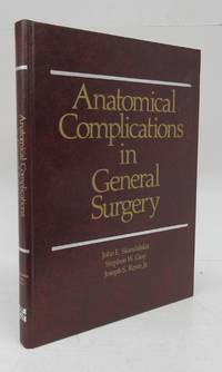 image of Anatomical Complications in General Surgery