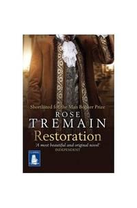 image of Restoration (Large Print Edition)