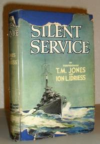 The Silent Service - Action Stories of the Anzac Navy