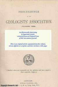 The N. E. Lancashire Group of The Geologists' Association: Twenty-One Years' Record. An...