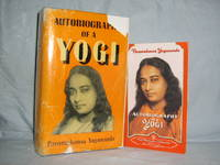 Autobiography Of A Yogi, 1959, 8th Edition + PB reading Copy