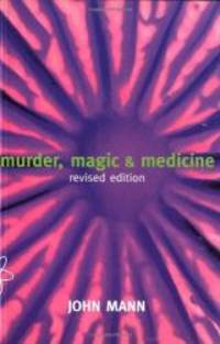 image of Murder, Magic, and Medicine