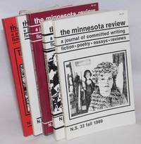 The Minnesota Review: a journal of committed writing [5 issues]