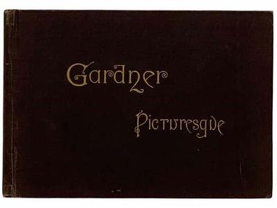 Gardner, Mass: The Lithotype Publishing Company, 1889. Hard Cover. Good/No Jacket. Front hinge split...