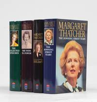 image of The Downing Street Years; The Path to Power; Statecraft. Strategies for a Changing World; The Collected Speeches.