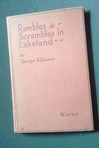 Rambles and Scrambles in Lakeland