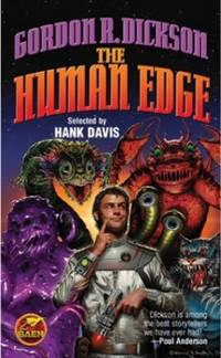 image of The Human Edge
