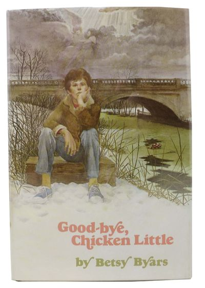 NY: Harper & Row, 1979. Later printing. Inscribed by the author. Color pictorial hardback. Dust jack...