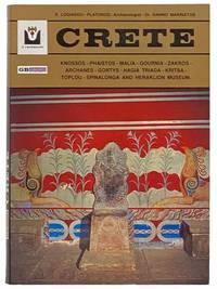 Crete: Knossos, Phaistos, Malia Gournia, Zakros, Archanes, Gortys, Hagia Triada, Kritsa, Toplov, Spinalonga and Heraklion Museum