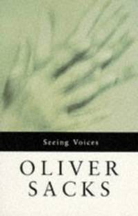 image of Seeing Voices (Picador Books)