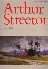 image of Arthur Streeton