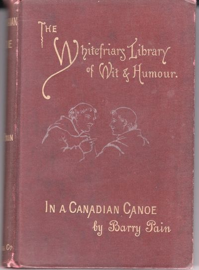 London: Henry and Co, 1891. Hardcover. Very Good. Hardcover. First edition. British author's first b...