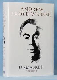 Unmasked: A Memoir (Signed)