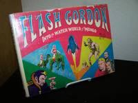 Flash Gordon: Into the Water World of Mongo.