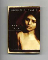 image of Anil's Ghost  - 1st Canadian Edition/1st Printing