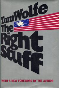 image of The Right Stuff (Revised Edition)