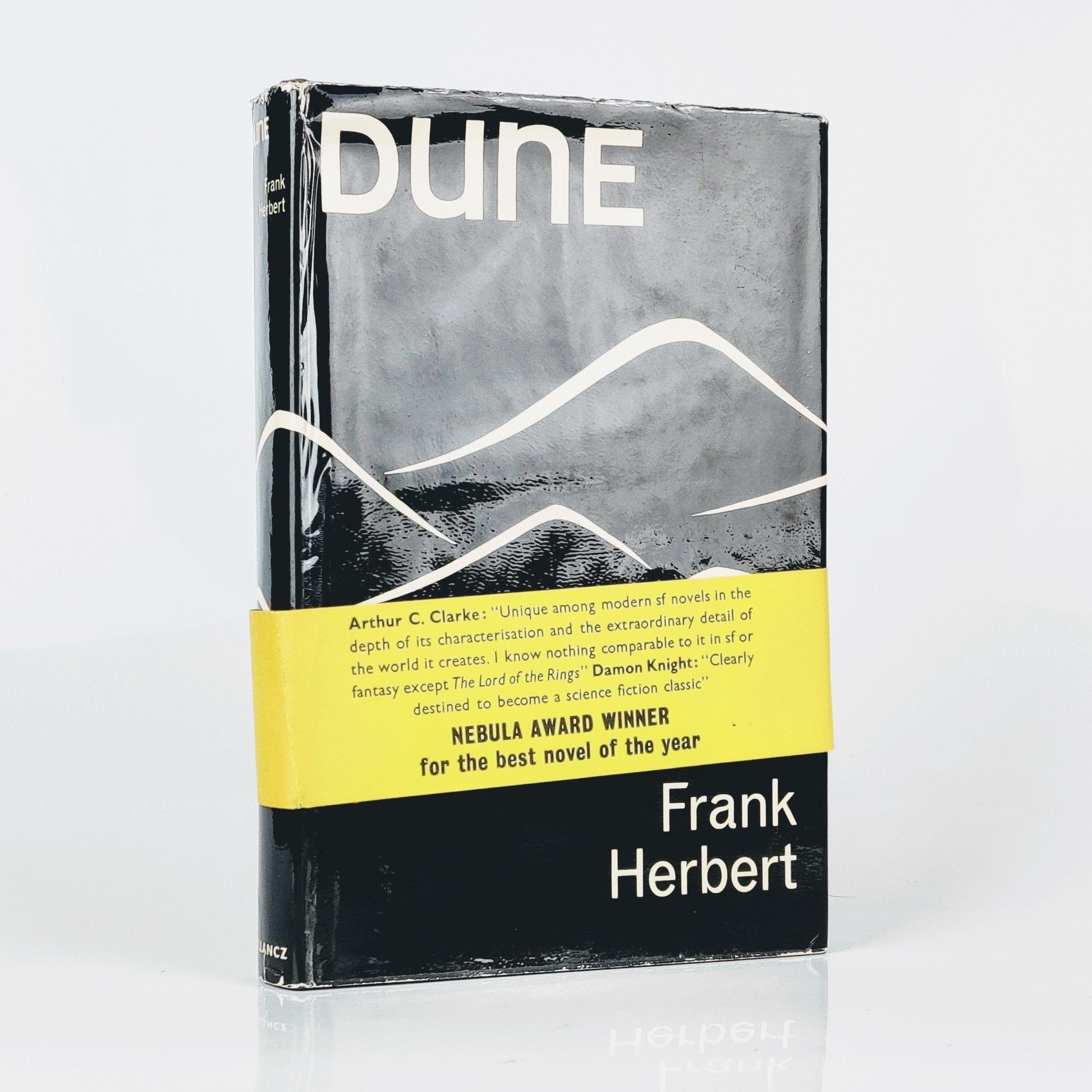 Dune (photo 1)