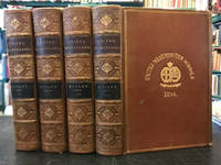 History of the United Netherlands in 4 Volumes from the Death of William  the Silent to the 12 Years Truce-1609.