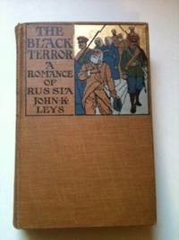 The Black Terror  A Romance of Russia