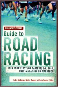 image of Runner's World Guide to ROAD RACING
