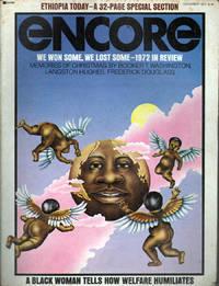 image of Encore Vol 1 No 5