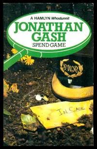 SPEND GAME - A Lovejoy Narrative