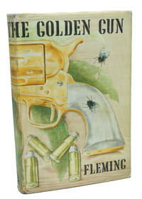 The Man with the Golden Gun by Ian Fleming - First Edition - 1965 - from 1st Editions and Antiquarian Books, ABA, IOBA and Biblio.com
